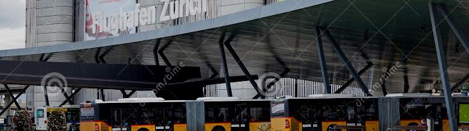 Il sistema di Trasporto pubblico di Zurigo