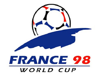 Piala Dunia 1998 FIFA World Cup - berbagaireviews.com