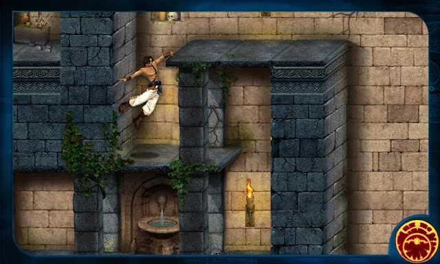 Prince Of Persia Classic v2.1 Paid Apk+Data For Android