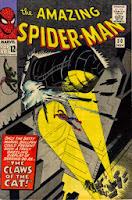 The Amazing Spider-Man #30 Nov 1965