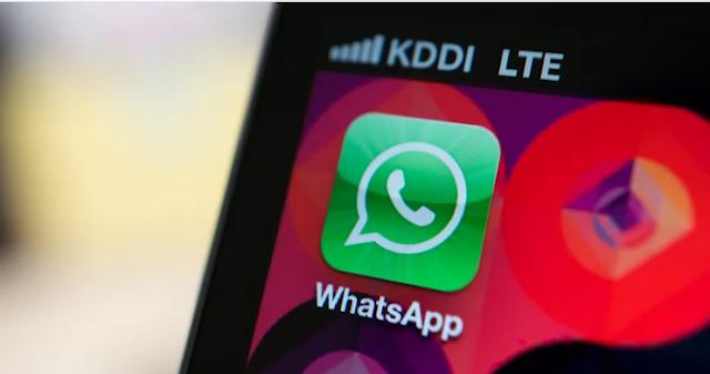 اوروبا تمنع الفيس بوك من جمع بيانات مستخدمي الواتساب