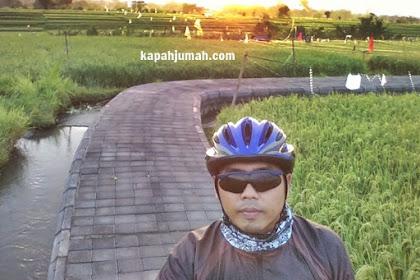 Jogging Track Anggabaya Penatih