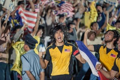 'OlaBola' Catat Angka Baharu, Kutip RM14.5 Juta