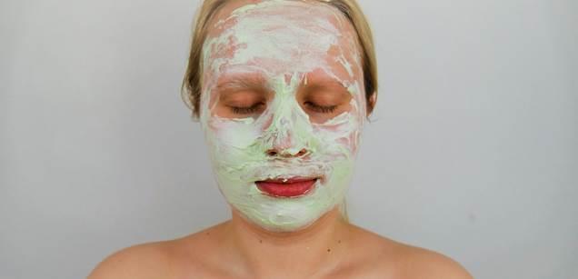 Cara memutihkan badan dan wajah secara alami