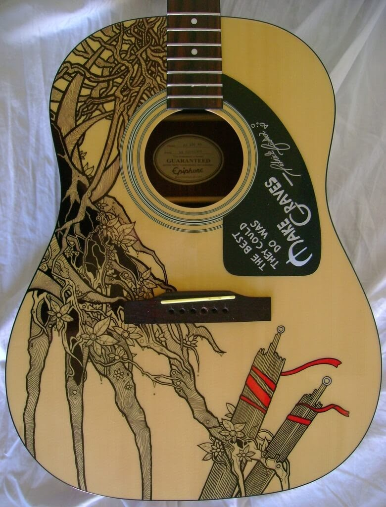 11-Patrick-Fisher-Personalise-your-Guitar-with-Drawings-www-designstack-co