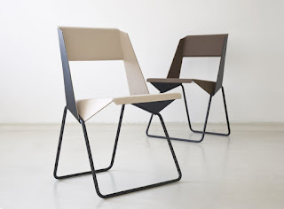 Some interesting options on the chair design