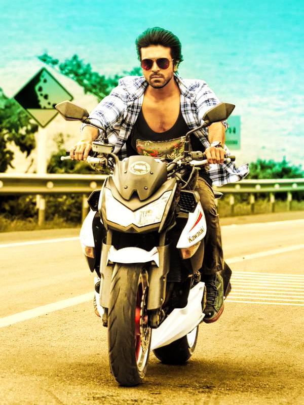 Bruce Lee Telugu Movie Hd Wallpapers