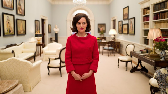 REVIEW FILM: Jackie (2016)