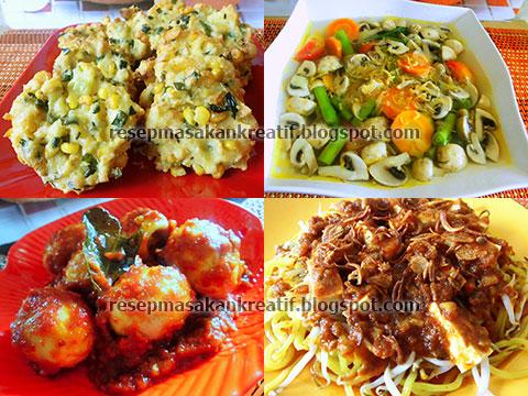 Resep Masakan Ayam Sederhana Ala Rumahan
