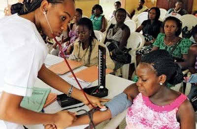 baby with zika virus born in nigeria