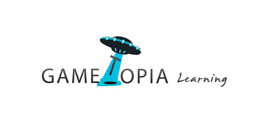 Logotipo Gametopia
