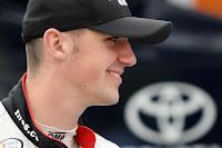 Austin Cindric  - Brad Keselowski Racing, No. 19 Ford