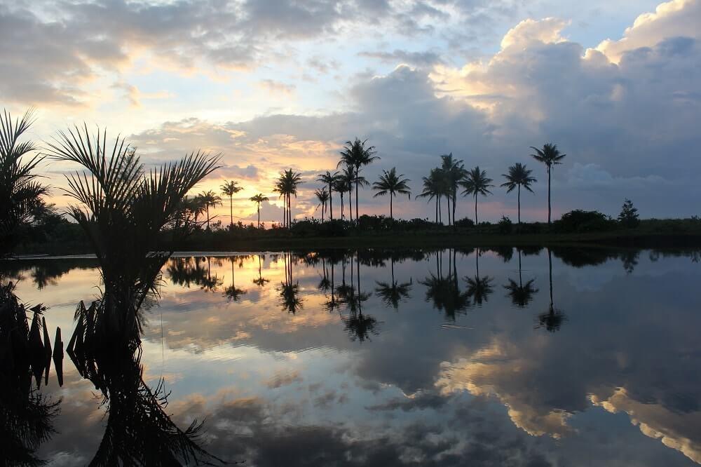Wisata Edukasi Bulak Setra, Babakan, Pangandaran