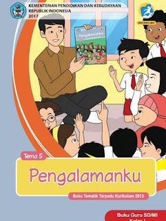 buku kurikulum 2013 kelas 1 semester 2