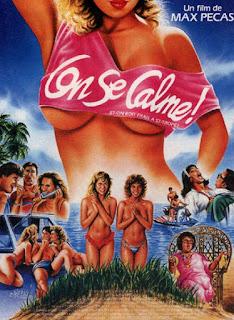 On se calme et on boit frais à Saint-Tropez (1987)