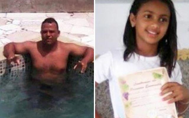 Homem que matou filha e baleou filho é achado morto na Bahia