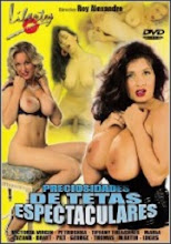 Preciosidades de tetas xXx (2009)
