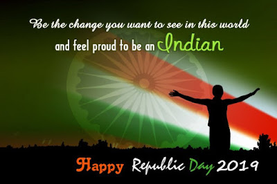 Republic Day 2019 Quotes