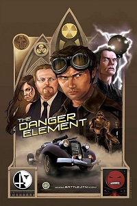 Watch The Danger Element Online Free in HD