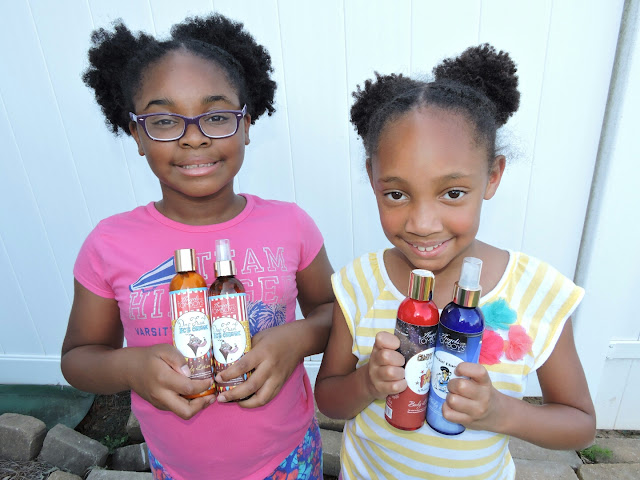 Skin and Beauty Products for Tweens and Teens: Angels and Tomboys Review  via  www.productreviewmom.com