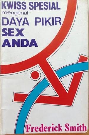 Kwiss Spesial Mengenai Daya Pikir Sex Anda