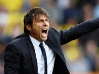Antonio Conte Bak Tokoh Renaissance di Chelsea