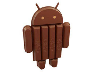 Android 4.4 KitKat: