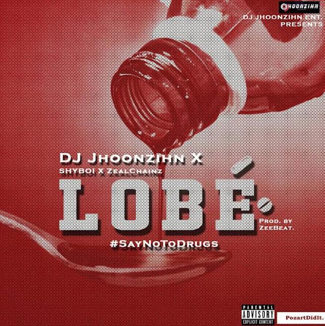 DJ Jhoonzihn ft. Shyboi & Zeal Chainz