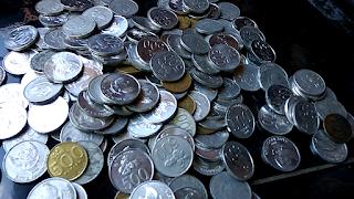 3 langkah metukar UANG KOIN di bank (BCA, BRI, MANDIRI, BPD) terbaru