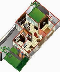 Rencana Dekorasi Interior Ruang Tamu Kecil Rumah Minimalis