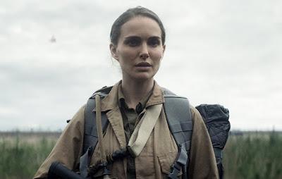 Nonton Film - Annihilation Luncurkan Trailer Natalie Portman Takut Ketemu Mutan
