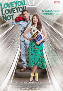 Download film Love You… Love You Not (2015) WEB-DL Gratis