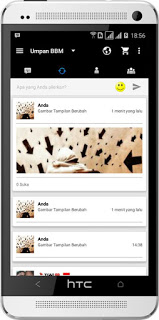 BBM Mod Apk v8 Based v3.2.0.6 New Update Full Free Download