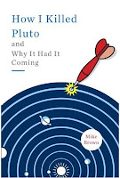 How I killed Pluto