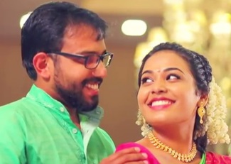 Candid Engagement Highlight In Kochi | Kishor & Lakshmi