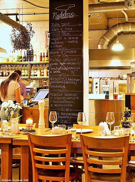 Nadodrze Cafe Resto Bar