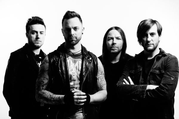 "BULLET FOR MY VALENTINE: Το video για το κομμάτι ""Worthless"""