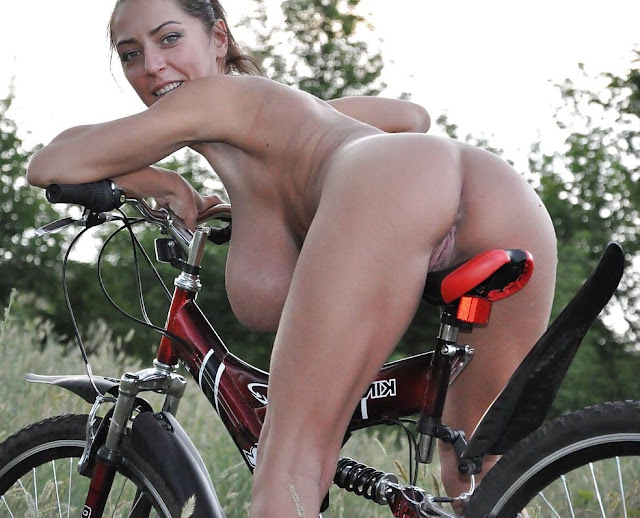 Girls masterbating with bike, fat chics pussy pitcher