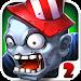 Tải Game Zombie Diary 2 Evolution Hack Full Tiền Vàng Kim Cương Cho Android