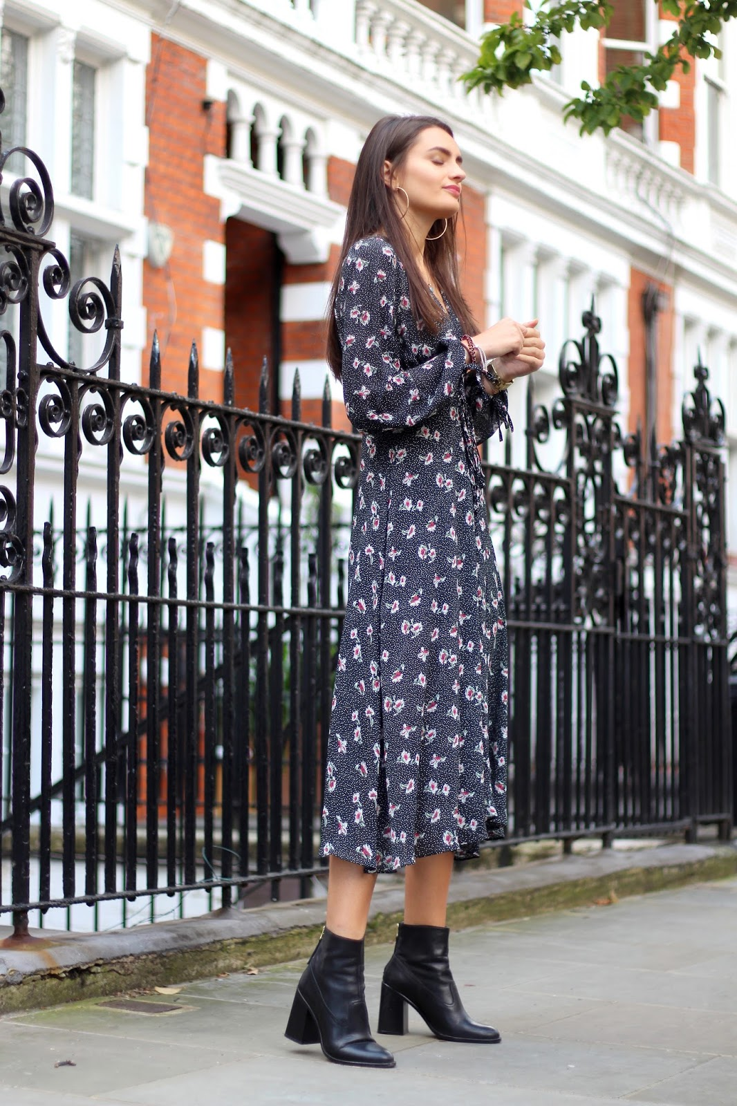 peexo fashion blogger autumn transitional style
