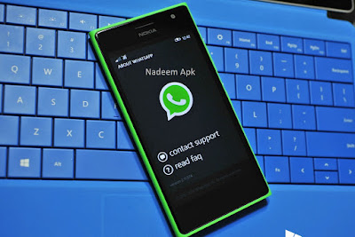 Whatsapp Download For Windows Phone