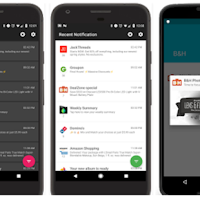 Unduh Recent Notification 2.2.2 APK for Android
