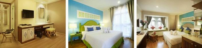 Salil Hotel 8 Bangkok