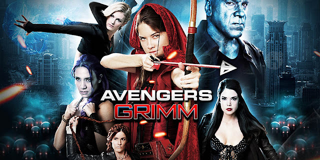 Avengers Grimm Hindi Dubbed Watch Online