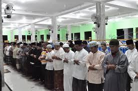 Waduh, Ponpes Al-Quraniyah Indramayu Laksanakan Salat Tarawih 23 Rakaat dalam 7 Menit