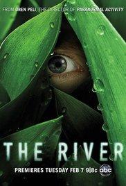 Dòng Sông Quỷ Ám - The River