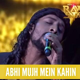 Abhi Mujh Mein Kahin - Rituraj Mohanty