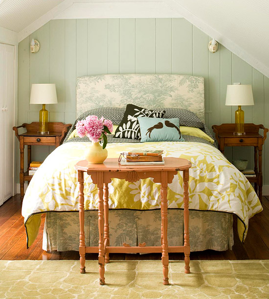 Design Ideas For Small Guest Bedroom