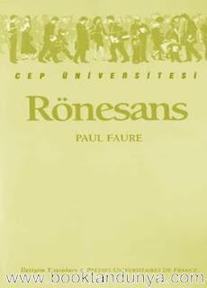 Paul Faure - Rönesans  (Cep Üniversitesi Dizisi - 84)
