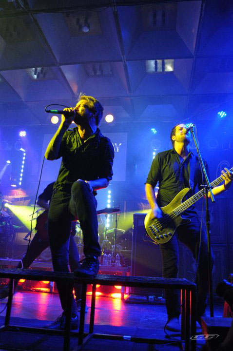 Haste The Day - Best of the Best 2012 live performance tracks and lyrics